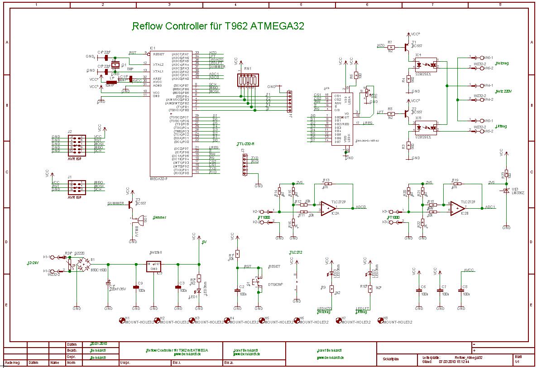 Was haltet ihr hier von diesem Reflow-Ofen? - Mikrocontroller.net