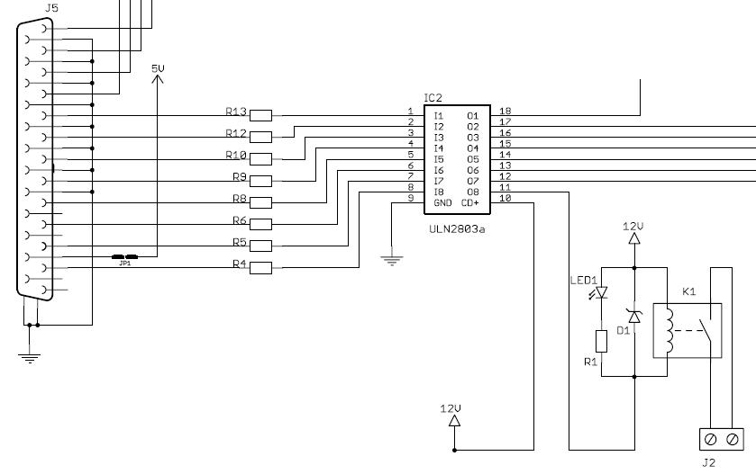 230V schalten mit dem AVR-NETIO-Board von Pollin - Mikrocontroller.net