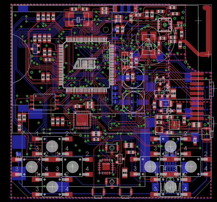 Eagle + TopoR Autorouter - Mikrocontroller.net