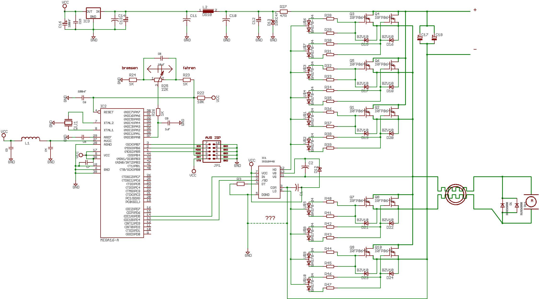 vernünftige IGBT Ansteuerung? - Mikrocontroller.net