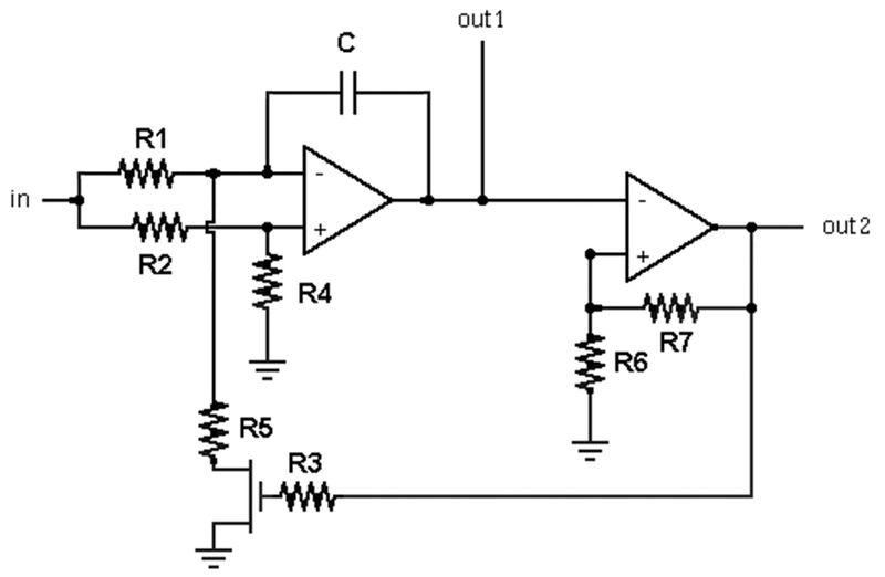 frequenz eines vco berechnen