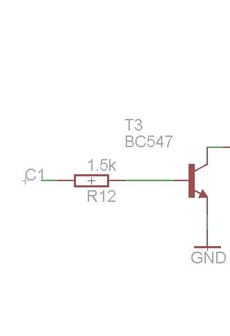 PC Licht- und Lüftersteuerung Schaltplan überprüfen ...