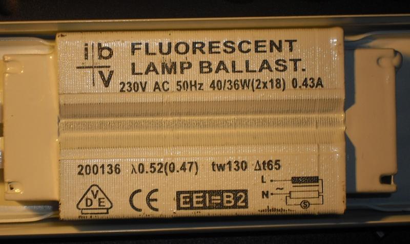 230V Nullleiter / Phase anschluss an Transformator ...