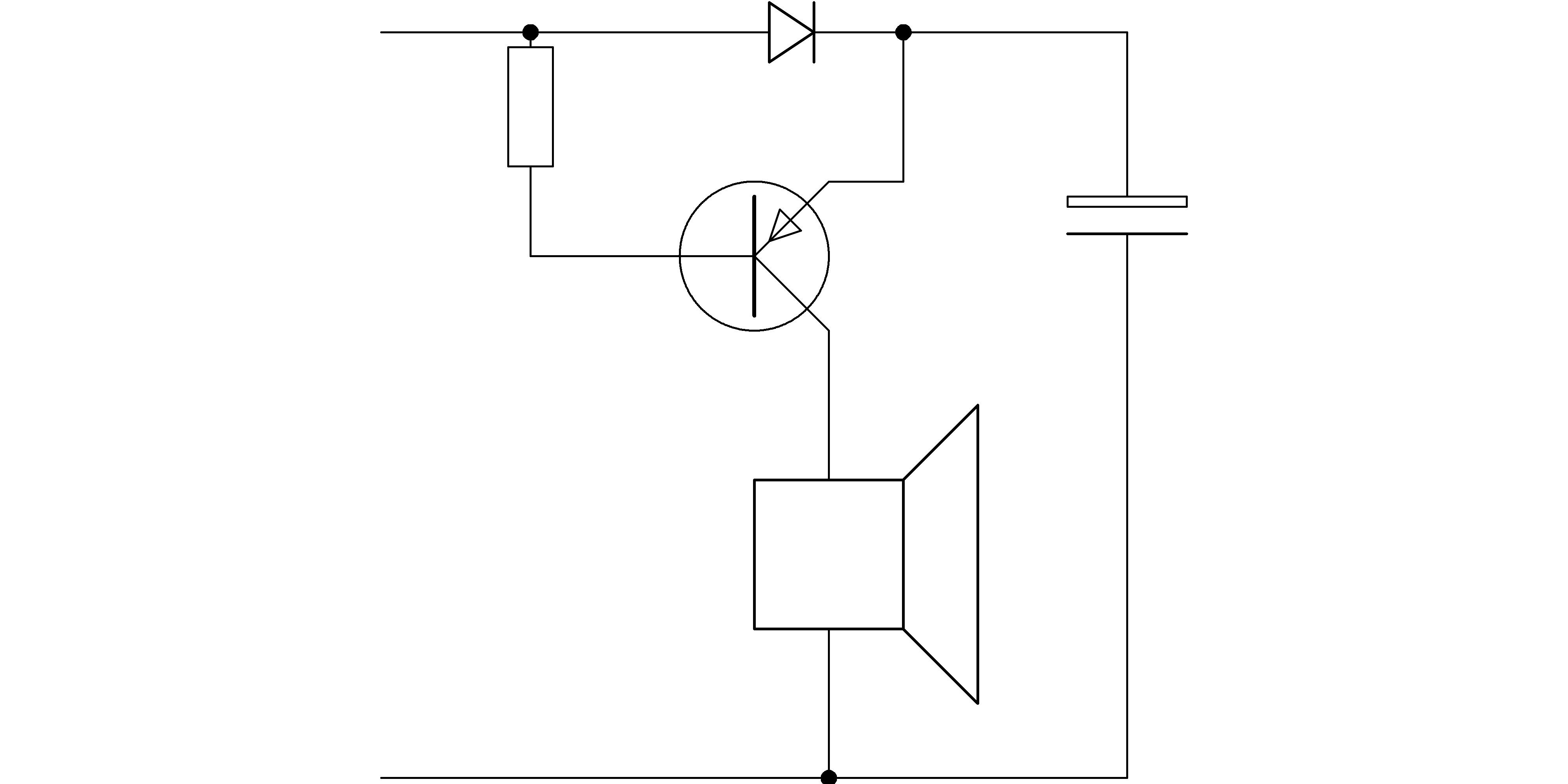 Einfacher Spannungswächter - Mikrocontroller.net