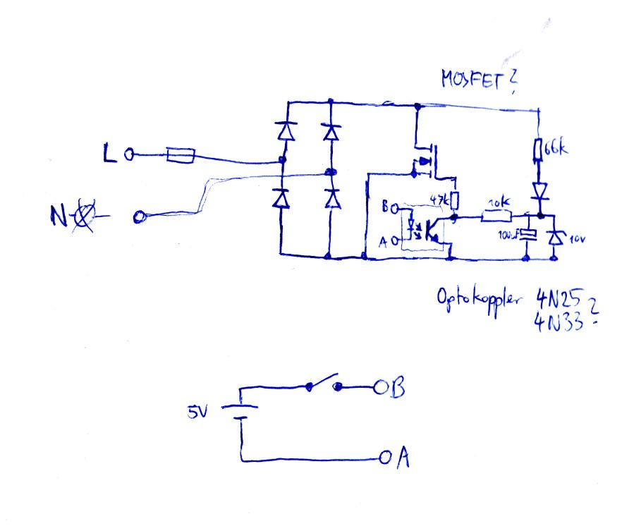 Nett Gm Dimmer Schaltplan Ideen - Elektrische Schaltplan-Ideen ...
