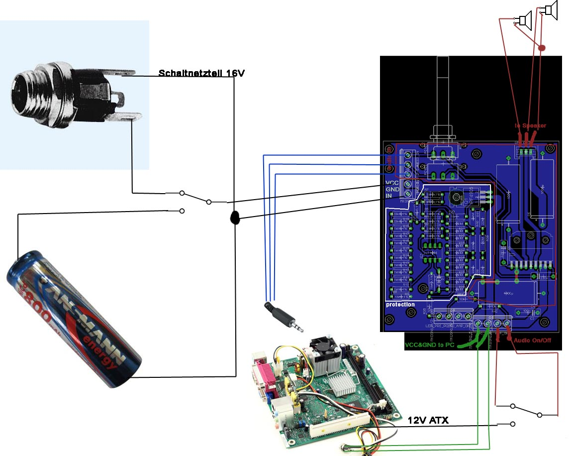 2x6w Audio Massive Strungen Tea2025 Powerdip Stereo Application Circuit Diagram And Datasheet Preview Image For Picasso