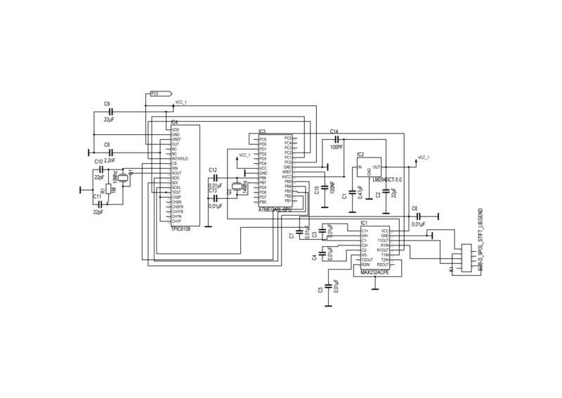 Grundlegende Fragen zu SPI mit TPIC8101 - Mikrocontroller.net