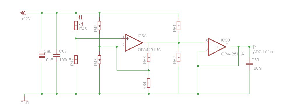 Brushless Regler Baugruppen Schaltpläne - Mikrocontroller.net