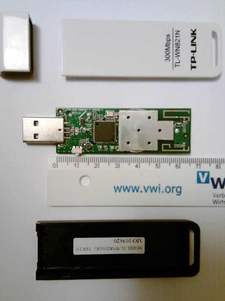 Tp-link tl-wn620g linux