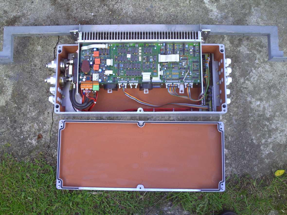 Elektroauto selbst bauen - Mikrocontroller.net