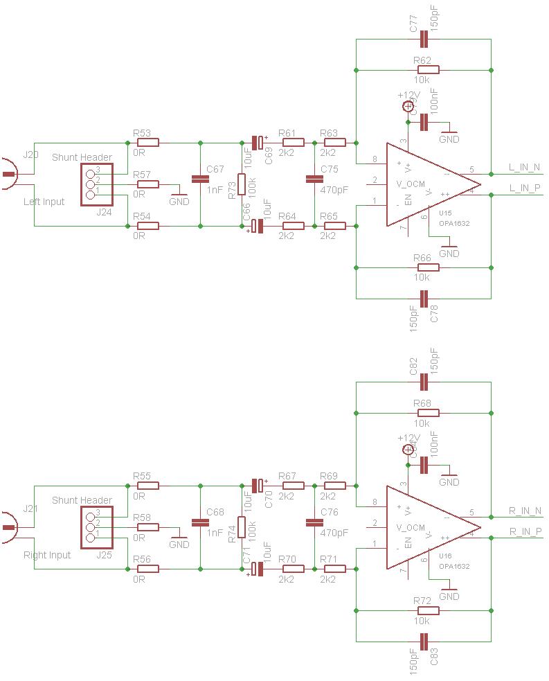 Verstärker TAS5630 - Mikrocontroller.net