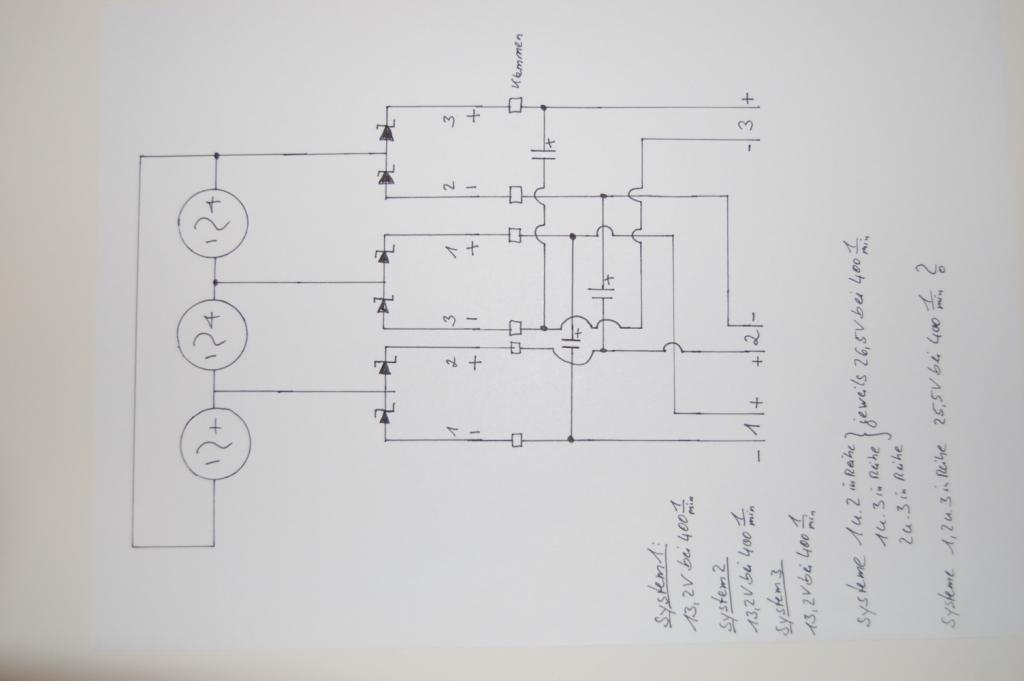 Schön Gleichrichter Schaltplan Ideen - Elektrische ...