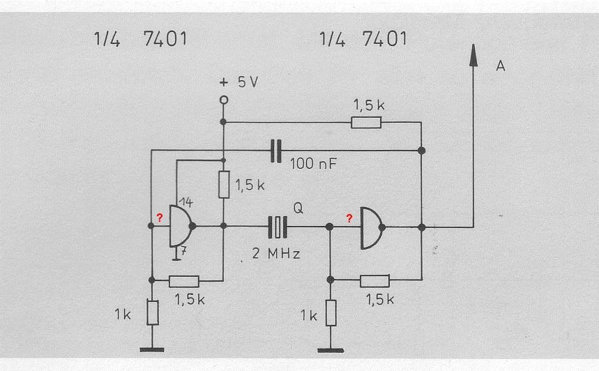 Schaltplan-Gatter-Frage - Mikrocontroller.net