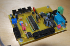 preview image for Atmega8_Testboard_1.JPG