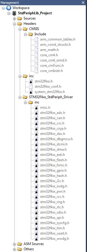 STM32 - Einstieg mit Em::Blocks – Mikrocontroller net