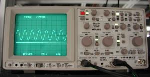 Oszilloskop Mikrocontroller Net
