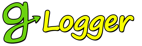 GLogger Logo.png
