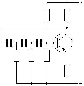RC-Oszillator