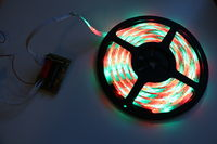 LED Strip DMX In Action.JPG