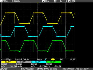 BLDC Oszillogramm Phasen Vollgas.png